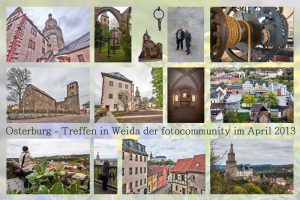 Collage-Weida